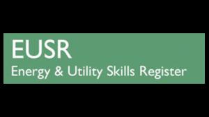 Energy & Utility Skills Register Logo