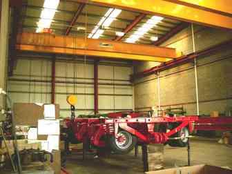 Heavy Site Facility Haulage - J.B Rawcliffe